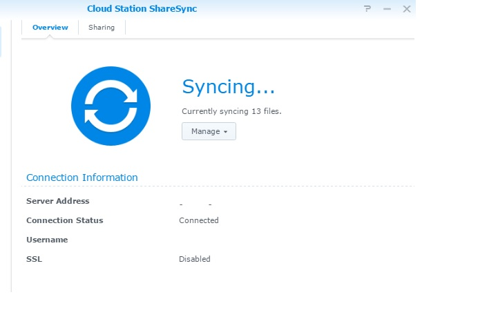 How to sync folders between 2 Synology NAS | Geek Lemons