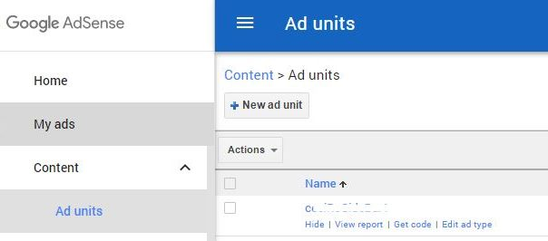 How to remove the yellow background behind Google AdSense ads